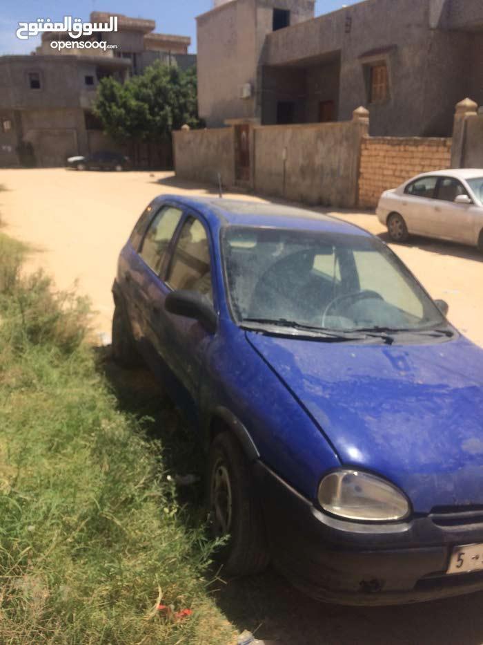 2000 Corsa for sale