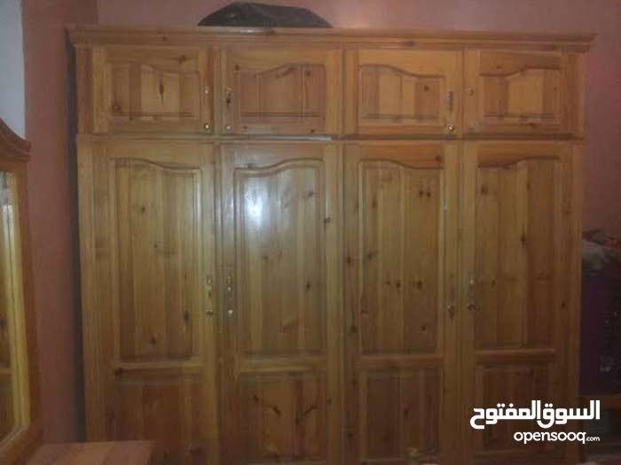 غرفه سريرين ودولاب موسكو اصلي