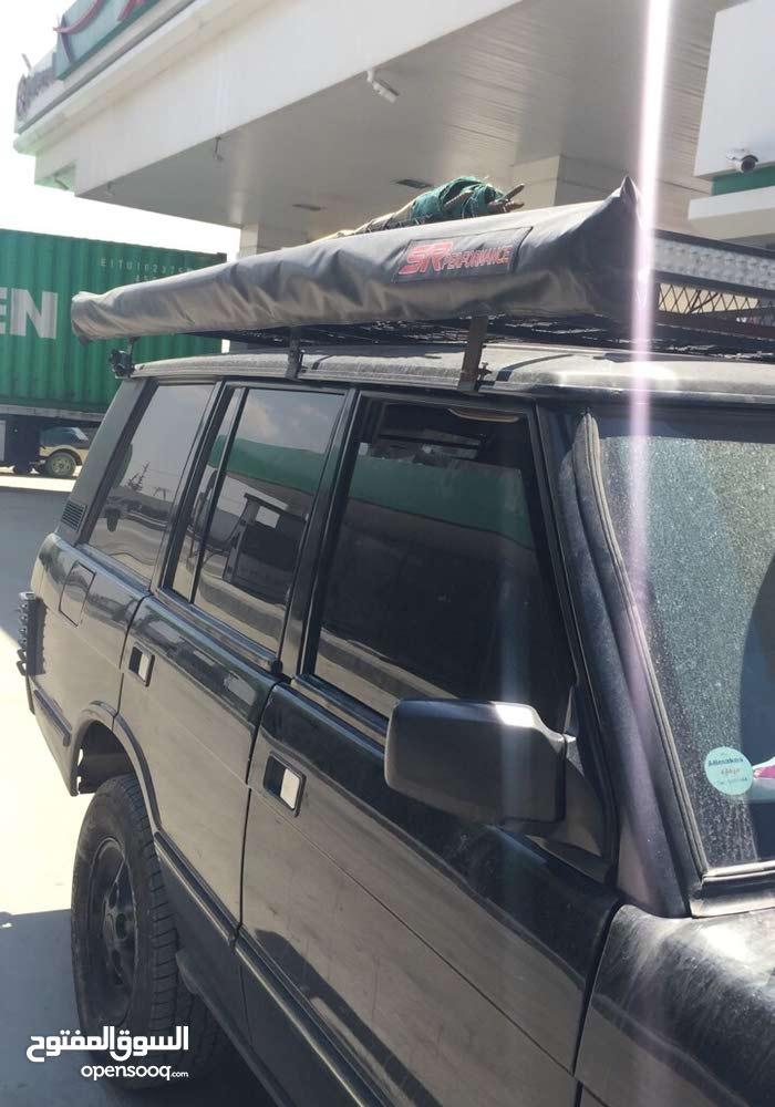 Used  1993 Range Rover