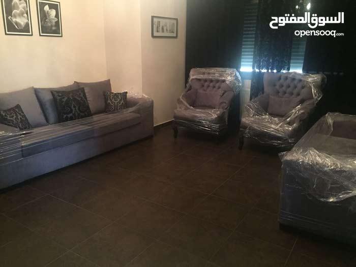 شقة سوبر ديلوكس مساحة 150 م² - في منطقة ام اذينة للايجار