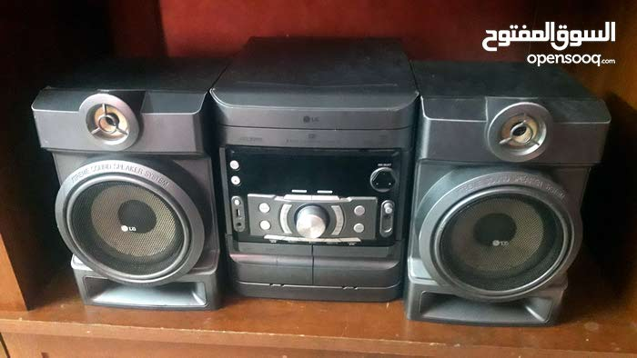 Used Stereo for immediate sale