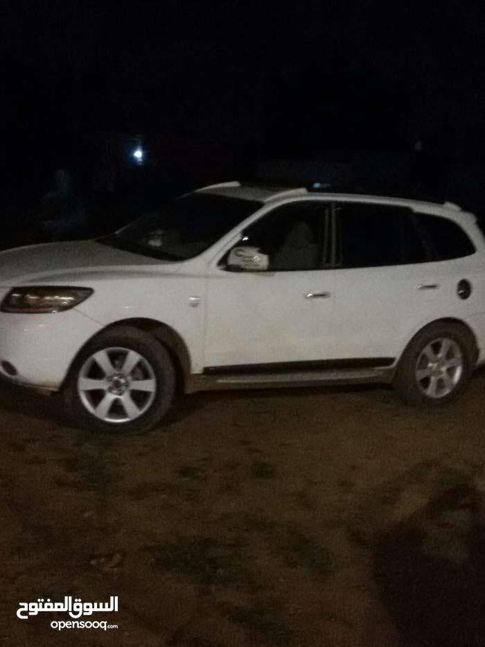 Hyundai Santa Fe Used in Omdurman
