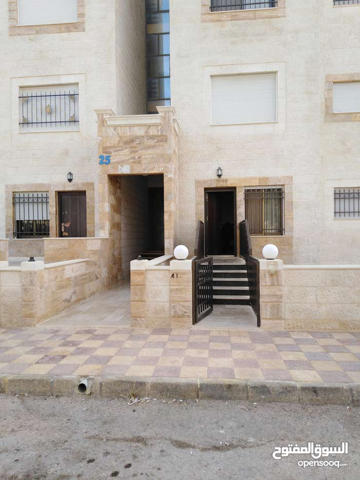 3 rooms  apartment for sale in Amman city 8th Circle