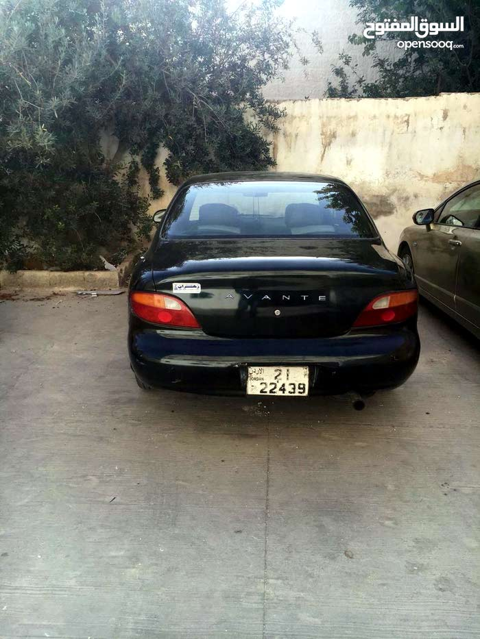 Hyundai Avante 1995 For Sale