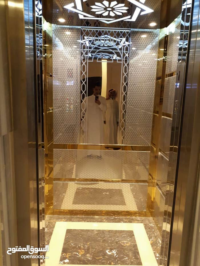 First Floor apartment for rent in Al Muzahmiyya