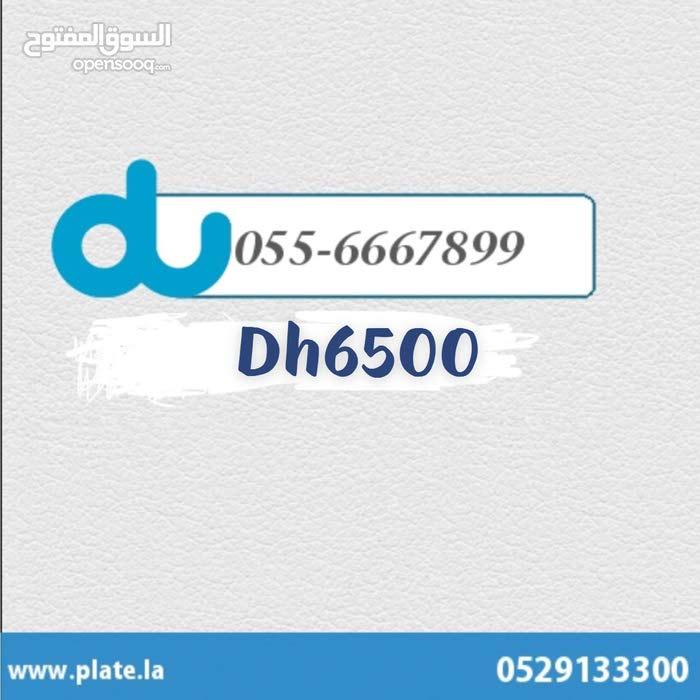 Du Number 0556667899