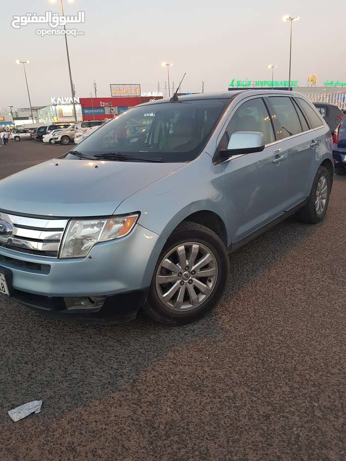 2008 Ford Edge Limited edition is for sale