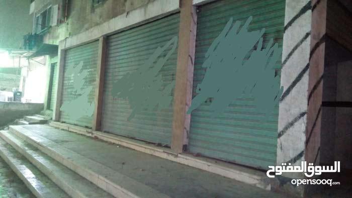ست محلات للبيع لقطة بالسلام القاهرة