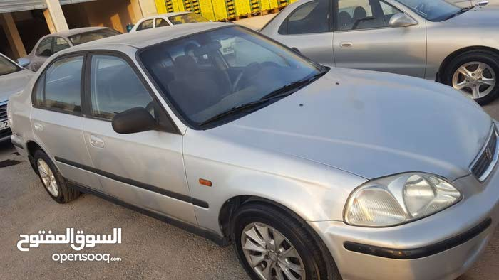 Civic 1999 for Sale