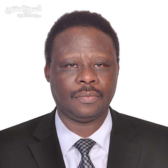 رئيس حسابات -سوداني -خبرة كبيرة في مجال المحاسبة والإدارة