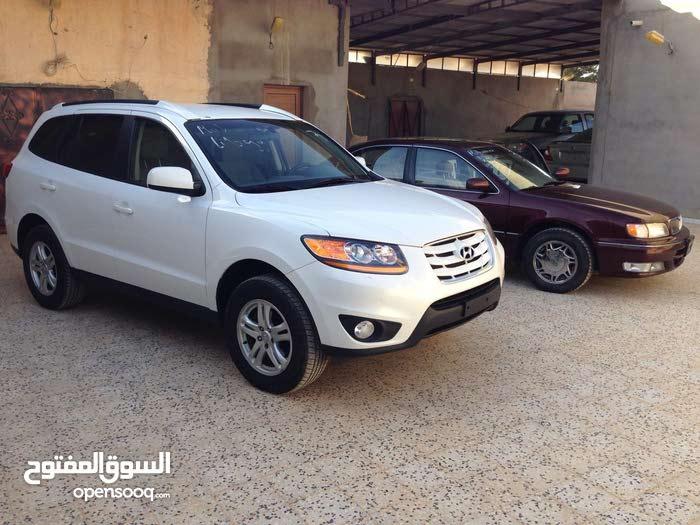 Hyundai Santa Fe 2010 - Tripoli