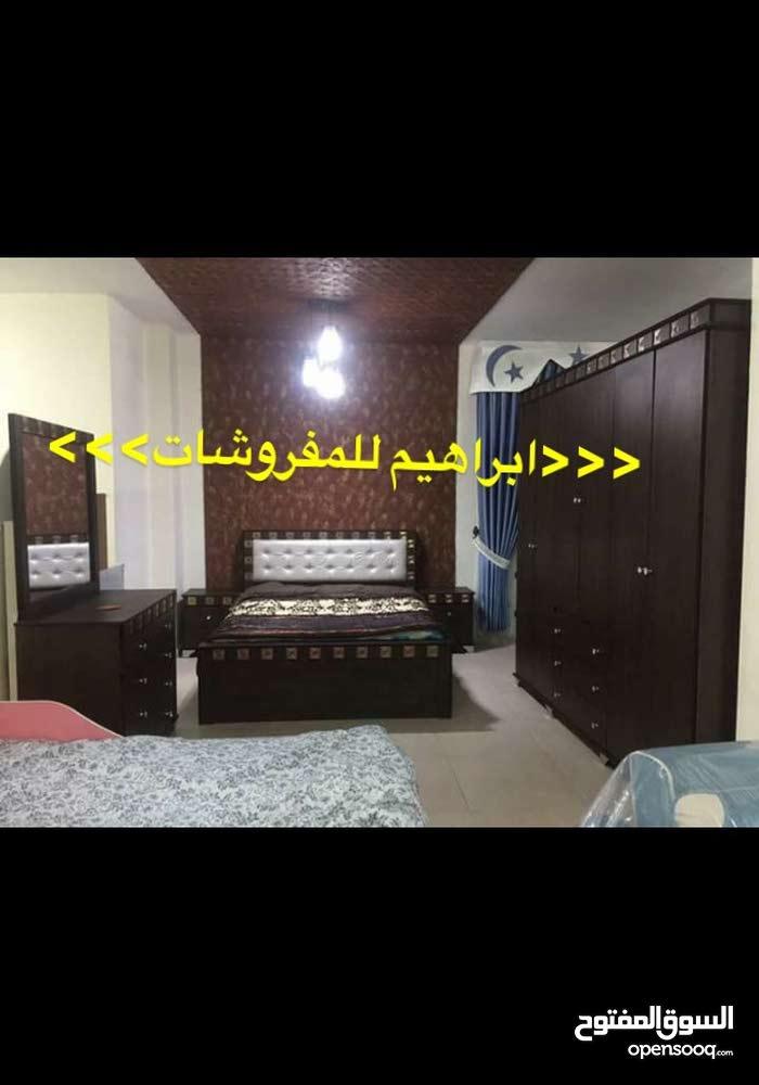 غرف نوم تفصيل اقساط