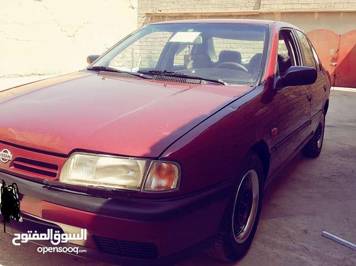 1993 Primera for sale