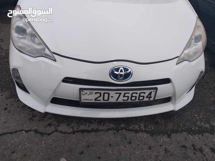 50,000 - 59,999 km mileage Toyota Prius for sale