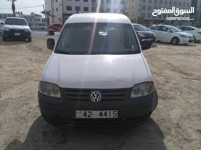 Used 2008 Volkswagen Caddy for sale at best price