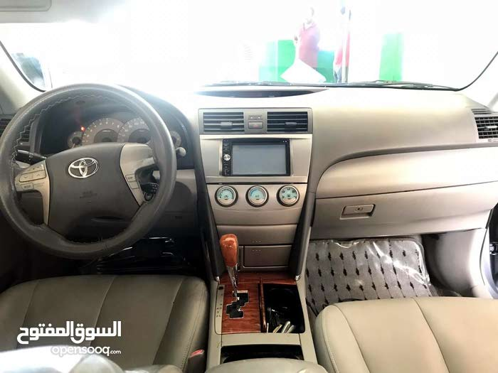Toyota Camry car for sale 2008 in Muscat city