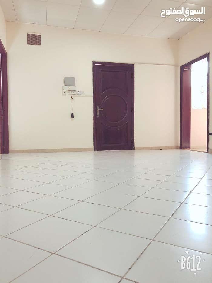 غرفه وصاله ملحق بخليفه أ قريبه من نادي الفرسان تشطيب سوبر