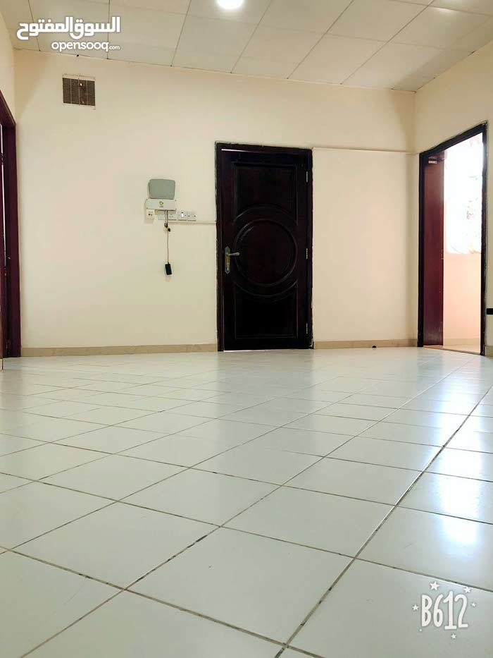apartment for rent Ground Floor in Abu Dhabi - Khalifa City