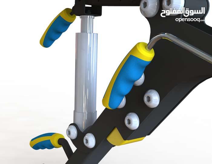 تصميم القطع الميكانيكية للقولبة