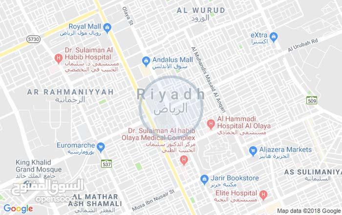 مصرى ارغب فى سكن بالسلمانيه الرياض