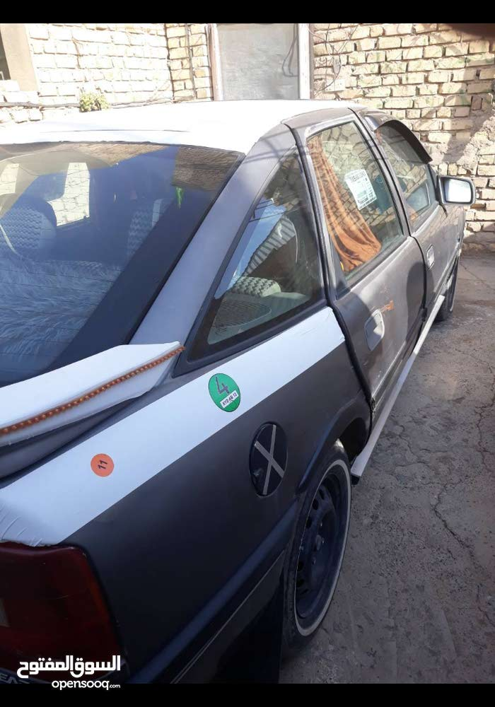 1993 Opel Vectra for sale