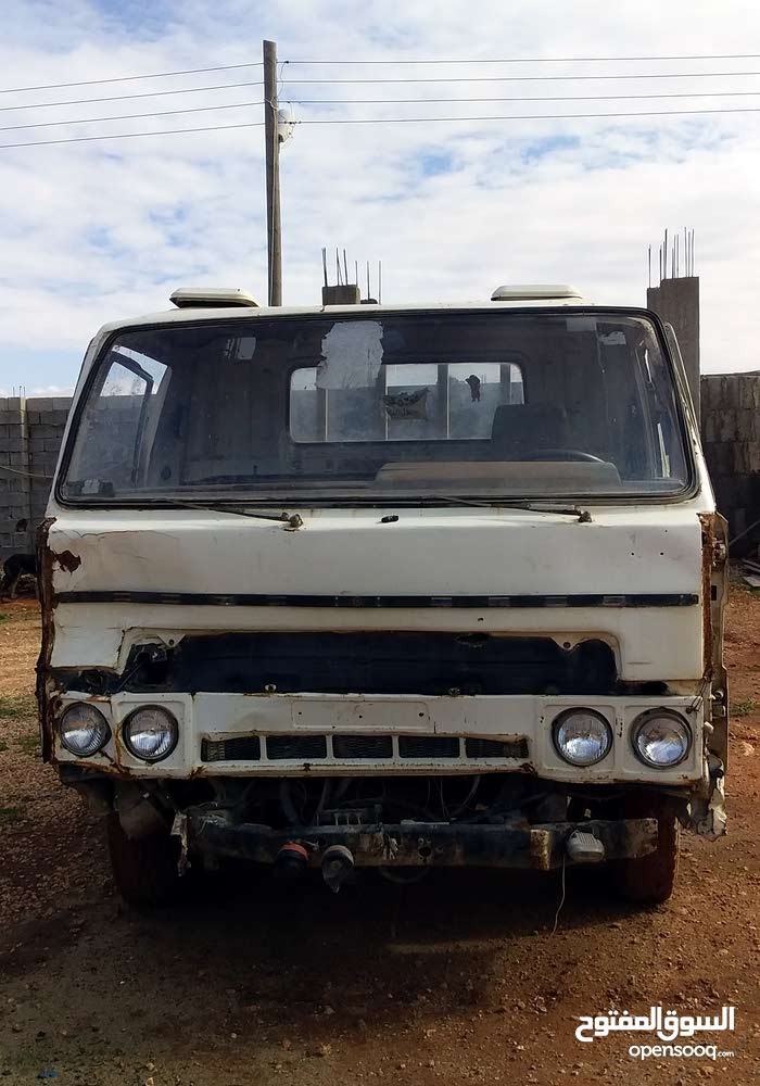 Van for sale at a cheap price