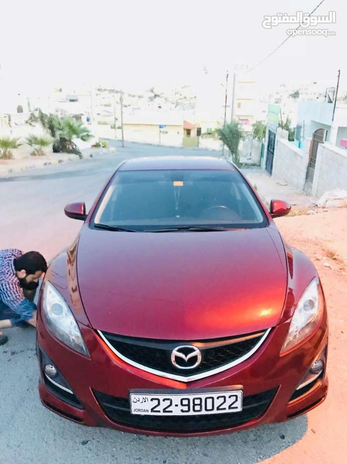 Used 2011 Mazda 6 for sale at best price