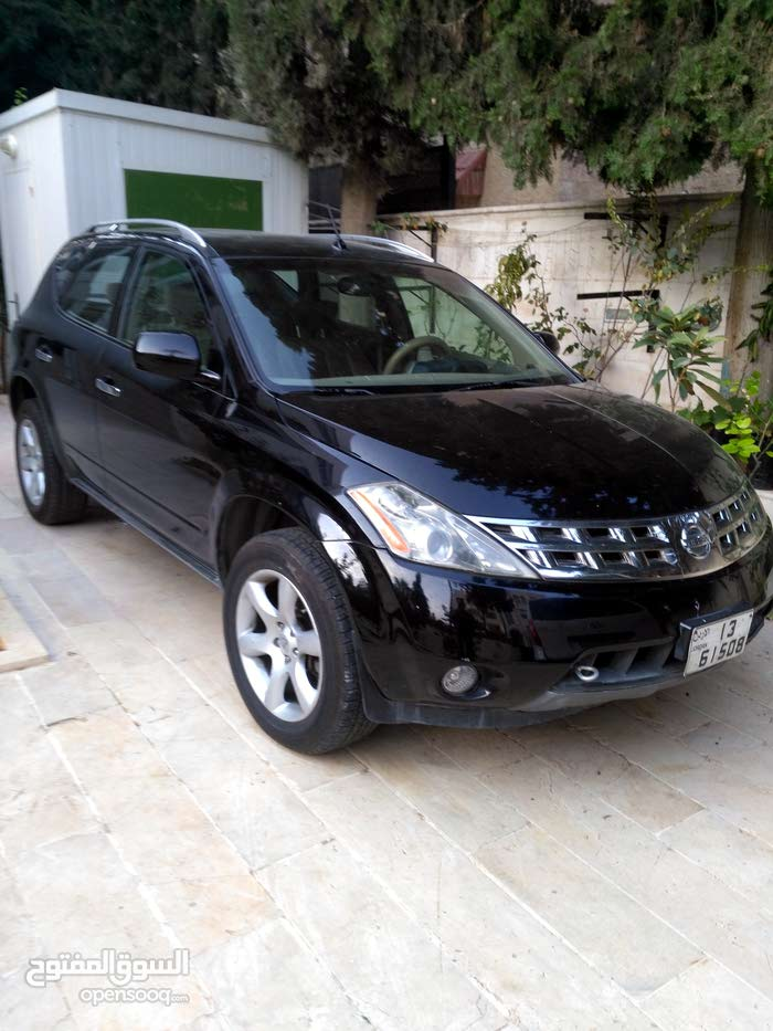 2008 Used Nissan Murano for sale