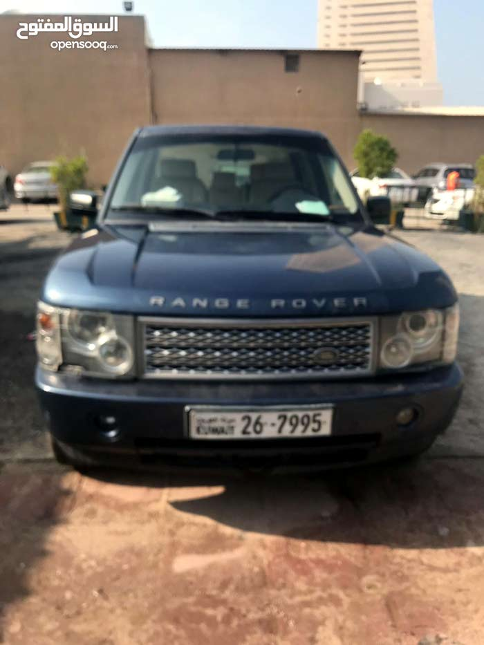 Available for sale!  km mileage Land Rover Range Rover Evoque 2005
