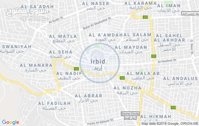 Best price 172 sqm apartment for sale in IrbidAl Eiadat Circle