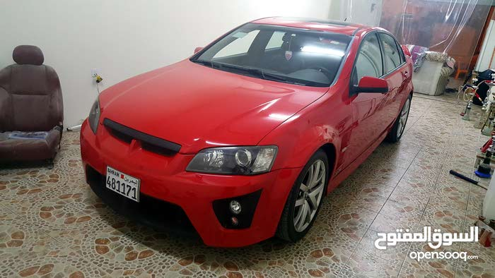 2008 Chevrolet Lumina for sale in Central Governorate