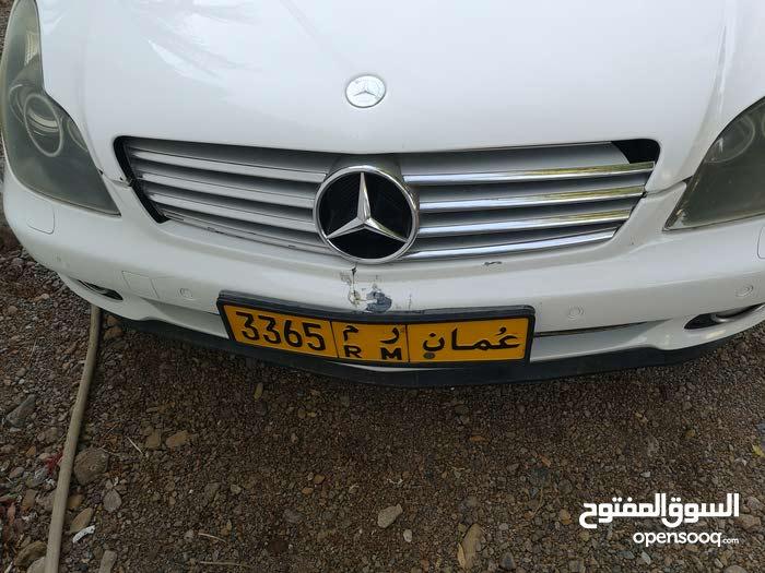 190,000 - 199,999 km mileage Mercedes Benz CLS 350 for sale