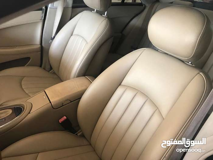 2007 New Mercedes Benz CL 350 for sale