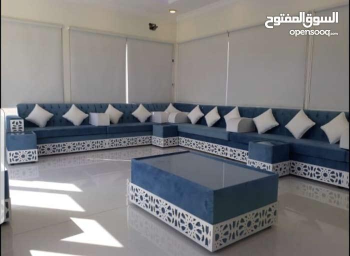 New sofa set Aerobic mozlis making