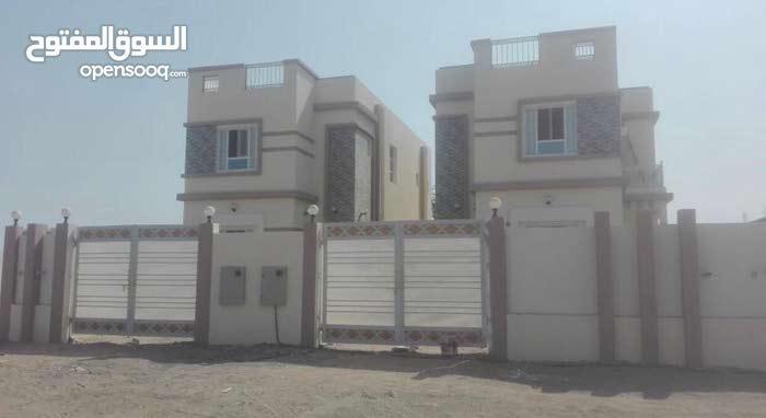 213 sqm  Villa for sale in Barka