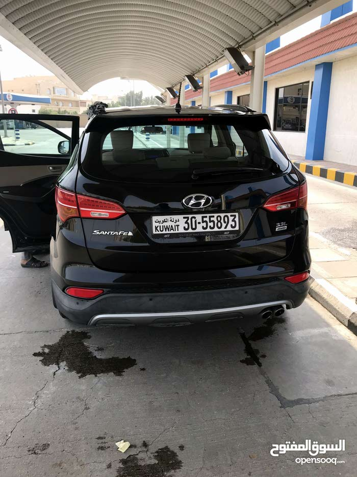 Available for sale! 70,000 - 79,999 km mileage Hyundai Santa Fe 2015