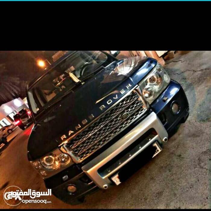 2006 Land Rover in Muharraq