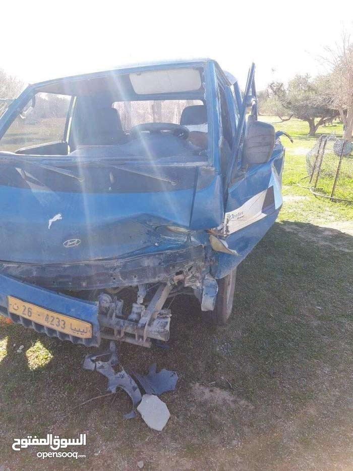 A Used Van is up for sale
