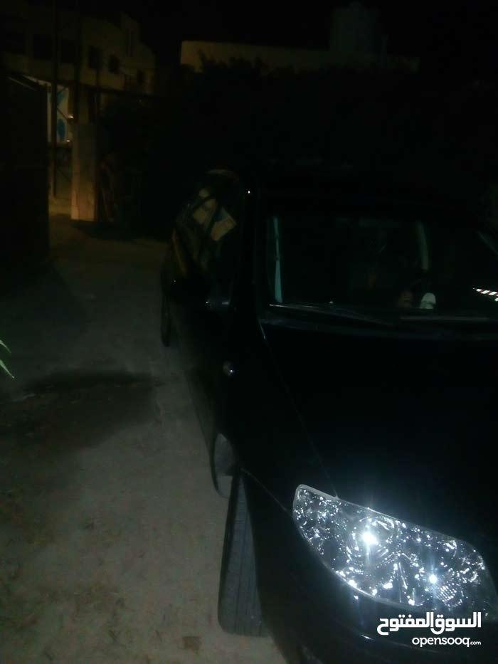 Fiat Punto 2004 - Used