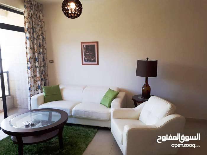 شقة في عبدون مع مسبح للإيجار