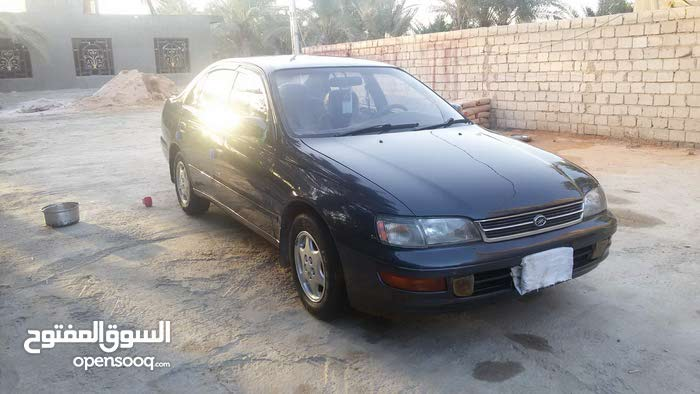 1993 Used Toyota Corona for sale