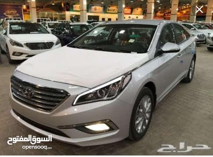 0 km Hyundai Sonata 2016 for sale