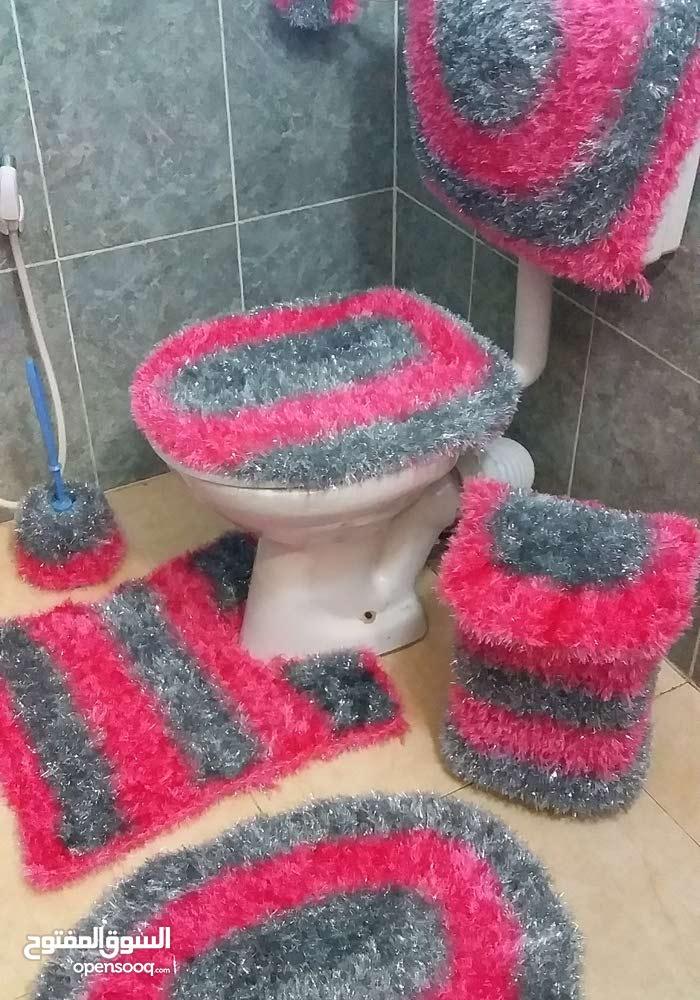 اطقم حمام جميع الالوان