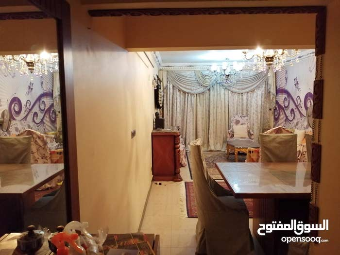 شقة لقطة في مدينة نصر