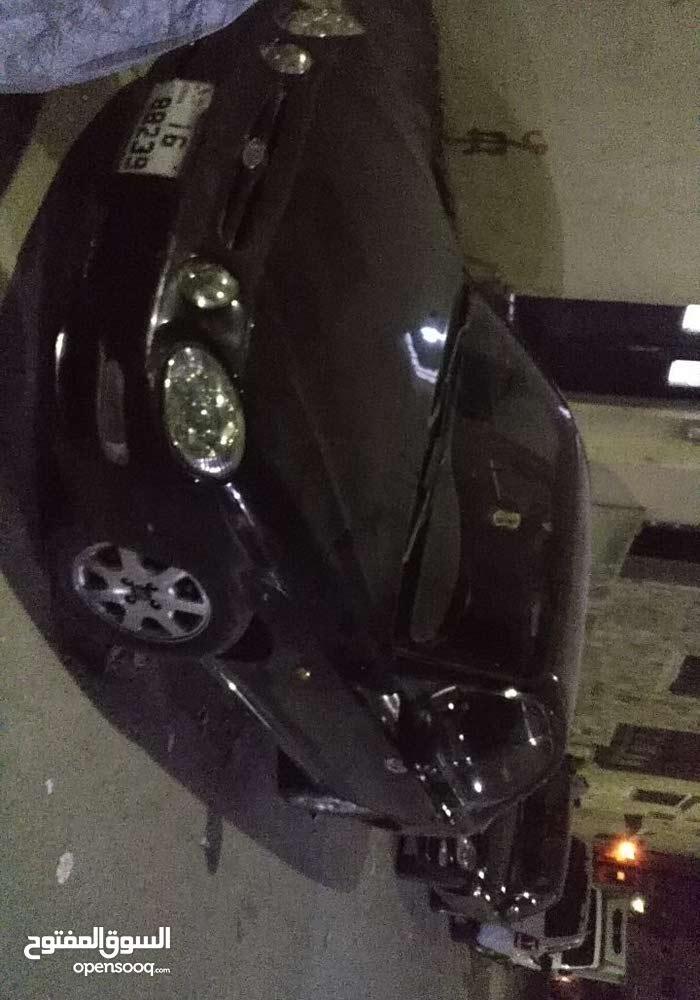سيارة كيا شوما للبيع