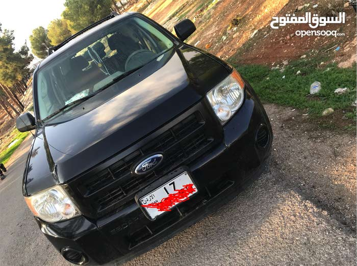 Used 2012 Ford Escape for sale at best price