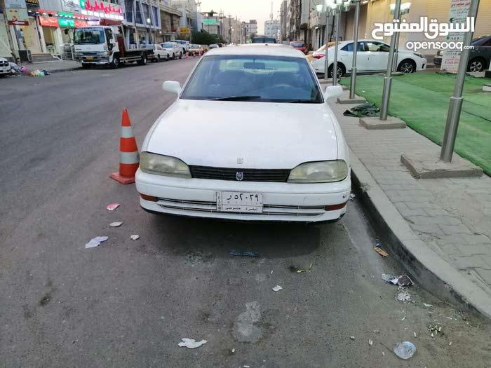 1990 Toyota in Basra