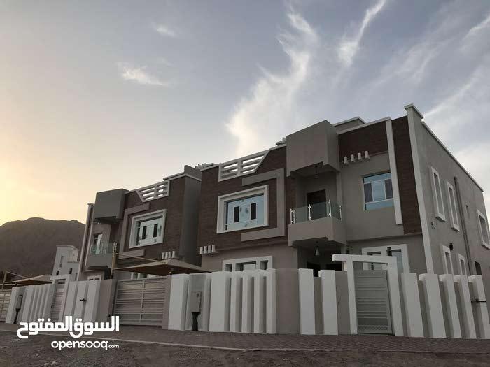 Brand new Villa for sale in AmeratBawshar Heights