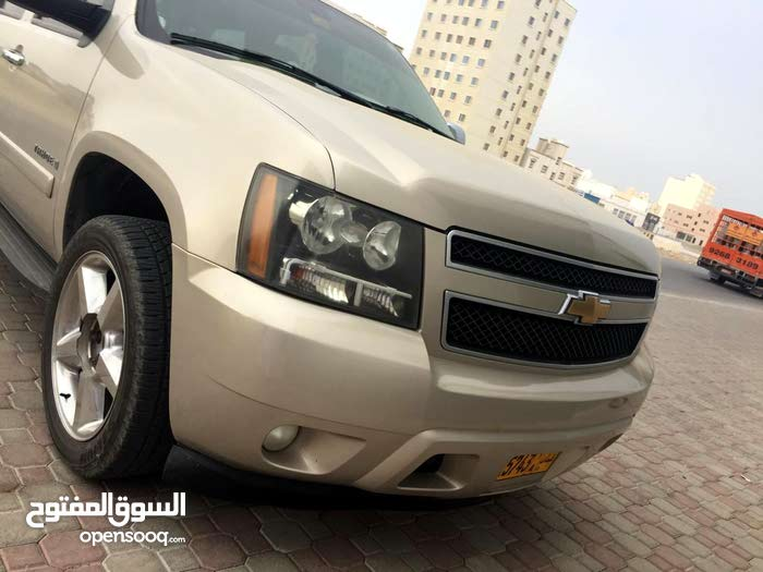 Used condition Chevrolet Tahoe 2007 with 10,000 - 19,999 km mileage