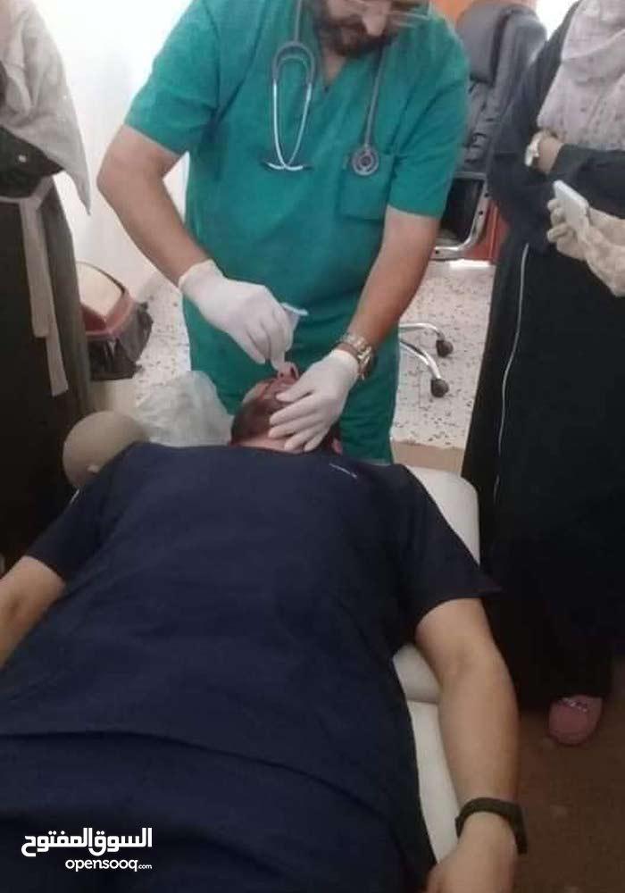دورة طوارئ واسعاف جراحي